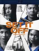 Set It Off (Director's Cut) , John C. McGinley