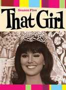 That Girl: Season Five , Billy De Wolfe