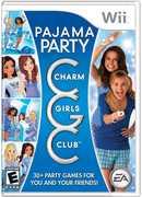Charm Girls Club: Pajama Party for Nintendo Wii