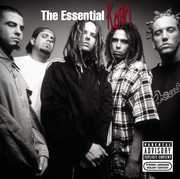 The Essential Korn [Explicit Content] , Korn