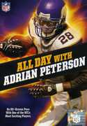 All Day With Adrian Peterson , Adrian Peterson