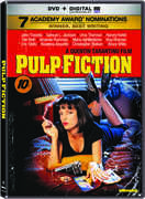 Pulp Fiction , John Travolta