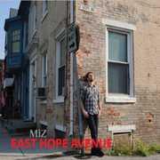 East Hope Avenue