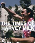 The Times of Harvey Milk (Criterion Collection) , Harvey Milk