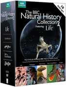 BBCW Natural History Collection 2 Featuring Life , Oprah Winfrey