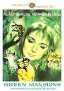 Green Mansions , Audrey Hepburn