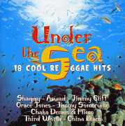 Under the Sea 18 Cool Reggae Hits [Import] , Various Artists