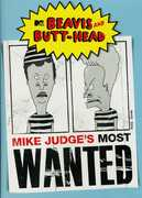 Beavis and Butt-head: Mike Judge's Most Wanted