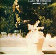 Songs for Beginners , Graham Nash
