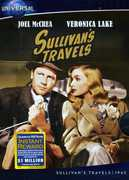 Sullivan's Travels , Joel McCrea