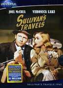 Sullivan's Travels , Joel McCrea