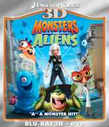 Monsters vs. Aliens , Kiefer Sutherland