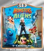 Monsters vs. Aliens , Kiefer Sutherland