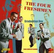 Graduation Day [Import] , The Four Freshmen