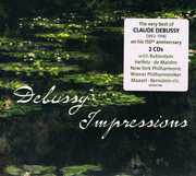 Debussy Impressions /  Various [Import] , Various Artists