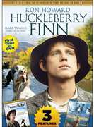 Huckleberry Finn , Bill Erwin