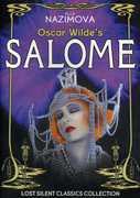Salome , Alla Nazimova