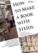 How to Make a Book with Steidl , Gerhard Steidl