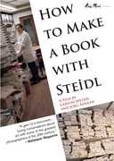 How to Make a Book with Steidl , Gerhard Steidl