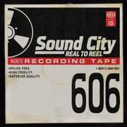 Sound City: Real to Reel , Dave Grohl