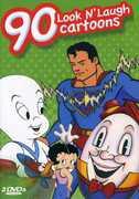 90 Lookin' Laugh Cartoons