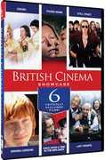 British Cinema Showcase: 6 Critically Acclaimed Films! , Michael Caine