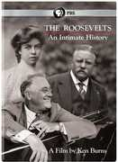 The Roosevelts: An Intimate History , Herschel Bernardi