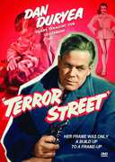 Terror Street , Dan Duryea