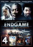 Endgame , Morgan Freeman