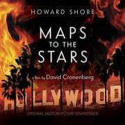 Maps to the Stars (Original Soundtrack)