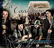 La Difference [Import] , La Cantiniere