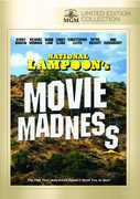 National Lampoon's Movie Madness , Diane Lane