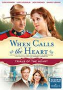 When Calls the Heart: Trials of the Heart , Lori Loughlin