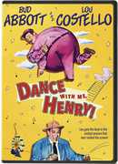 Dance With Me, Henry , Lou Costello