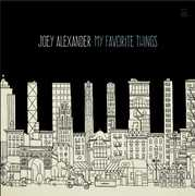 My Favorite Things , Joey Alexander