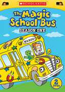 The Magic School Bus: Season One , Malcolm-Jamal Warner