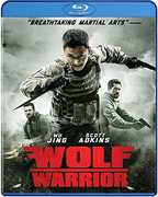 Wolf Warrior , Scott Adkins
