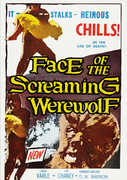 Face of the Screaming Werewolf , Lon Chaney Jr.