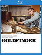 Goldfinger , Gert Fr be