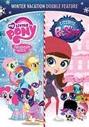My Little Pony Friendship Is Magic and Littlest Pet Shop: Winter