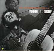 The Asch Recordings Vol. 1-4 , Woody Guthrie