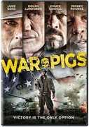 War Pigs , Luke Goss