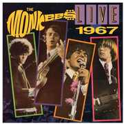 Live 1967  (Red) , The Monkees