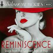 Silver Memories: Reminiscence /  Various [Import] , Various Artists