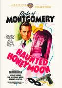 Haunted Honeymoon , Robert Montgomery