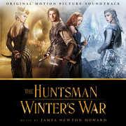 The Huntsman: Winter's War (Original Motion Picture Soundtrack) , James Newton Howard