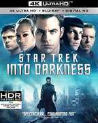 Star Trek: Into Darkness , Chris Pine