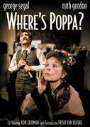 Where's Poppa? , George Segal