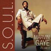 S.O.U.L. II (Walmart) , Marvin Gaye