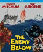 The Enemy Below , Robert Mitchum